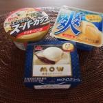 アイスクリームの大きいサイズとカップ、コスパが良いのは?
