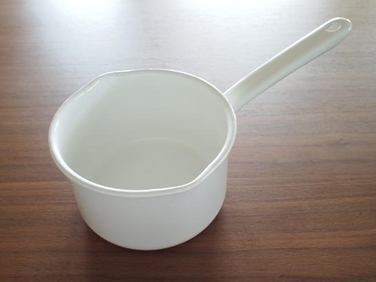 ミルクパン14cm/月兎印・株式会社フジイ