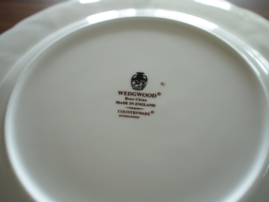 WEDGWOOD/COUNTRYWARE