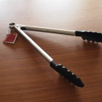 シリコントング30.5cm(12インチ)/Cuisipro(クイジプロ)