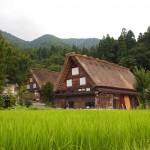 白川郷をがっかり観光地にしない為に考えるべき旅行プラン案!