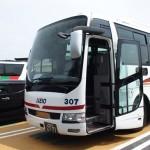 【東京から白川郷】高速バスだとこの行き方(時刻付)が最速か?
