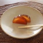 今、食べたい岐阜土産がある「つちや柿羊羹」が美味しい件