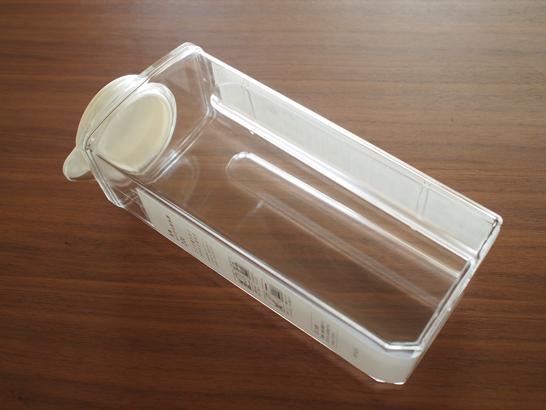 耐熱タテヨコ冷水筒 2.0L/KEYUCA(ケユカ)