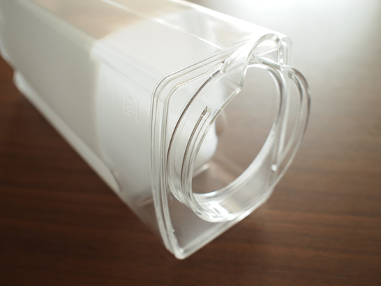 KEYUCA(ケユカ)の冷水筒