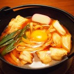 名古屋お土産「山本屋本店の味噌煮込みうどん」作ってみようか
