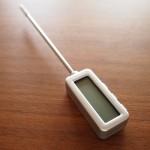 クッキング温度計/DRETEC(ドリテック)