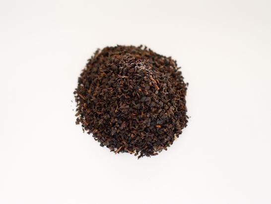 ウバの茶葉