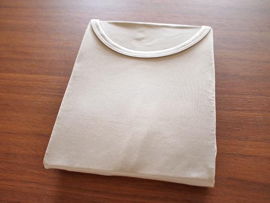 エアリズム クルーネック半袖Tシャツ/UNIQLO(ユニクロ)