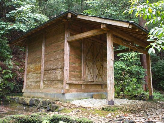 月見ヶ丘神社(つきみがおかじんじゃ)
