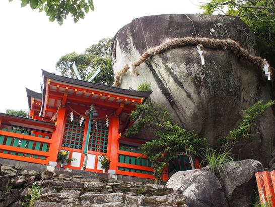 神倉神社(かみくらじんじゃ)