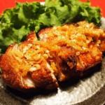 油淋鶏(ユーリンチー)のレシピ!揚げ方で注意すべきことを幾つか