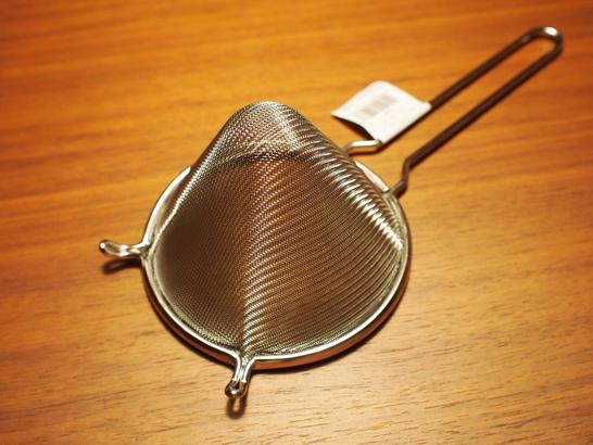 スープこし(11cm)/工房アイザワ