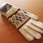 ペンドルトンの手袋を買ってみた!サイズ感や特徴なども書いてみた