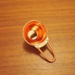 ハリオのコーヒー計量スプーンで容量12グラムを正確にしてみた結果!