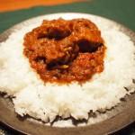 インドカレーを自宅で作る覚書レシピ!水やスパイスはこちらの配合で