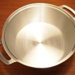 無水鍋(ムスイ)をもう一つ買った理由!ストウブとの比較や感想など