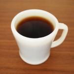ファイヤーキングのマグカップ!店舗で選んだ納得の一品でコーヒーを