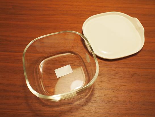 耐熱ガラス製保存容器 3個セット/HARIO(ハリオ)