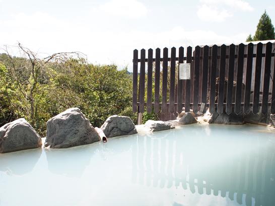 豊礼の湯/わいた温泉郷/熊本