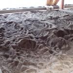 砂蒸し/指宿温泉/鹿児島