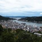 尾道は千光寺への旅行ブログ!行列うまく回避して食べたラーメンの話